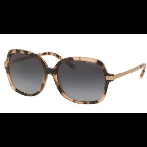 Michael Kors Adrianna II Sunglasses NWT Tortoise